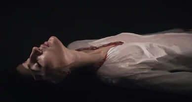 পুরুষ মানুষের মৃতদেহ পানিতে উপর হয়ে আর স্ত্রী লোকের মৃতদেহ চিৎ হয়ে ভাসে কেন?
