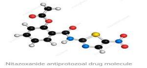 Nitazoxanide, নিটাজক্সাইড করোনার ঔষধ